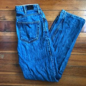 [Lands' End] Traditional Fit Men's Jeans